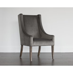 Irongate Aiden Upholstered Dining Chair