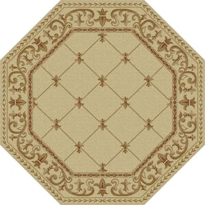Clarence Ivory Area Rug