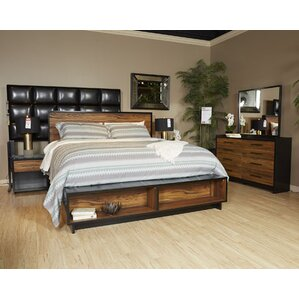 Wood Bedroom Sets You\'ll Love | Wayfair