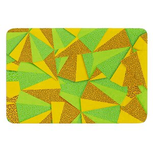 This Side by Danny Ivan Bath Mat