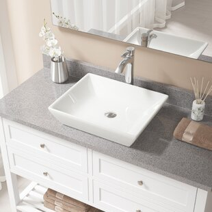 Bathroom Sinks Faucet Combos You Ll Love Wayfair