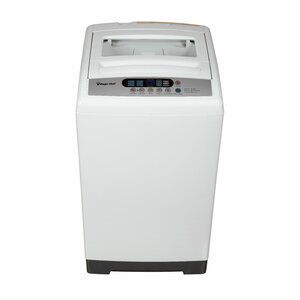Compact Clothes 1.6 cu. ft. High Efficiency Portable Washer