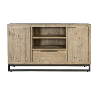 Nigel Media 1 Drawer 2 Door Accent Cabinet