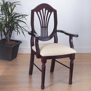 Elegant Arm Chair by Benkel Seating
