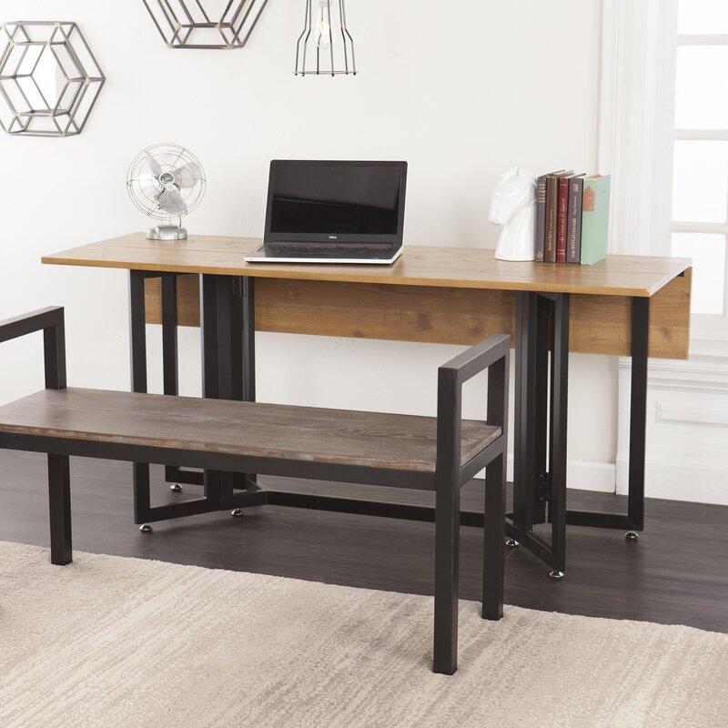 home haus ausziehbarer esstisch holly and martin driness. Black Bedroom Furniture Sets. Home Design Ideas