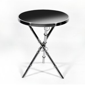 Trinity End Table by RMG Fine Imports