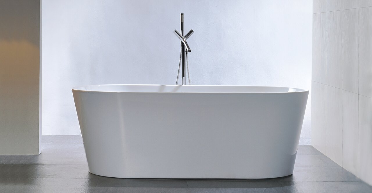 Enchanting 54 Inch Tubs Component - Bathtub Design Ideas - klotsnet.com