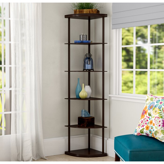 Emerson Corner Unit Bookcase
