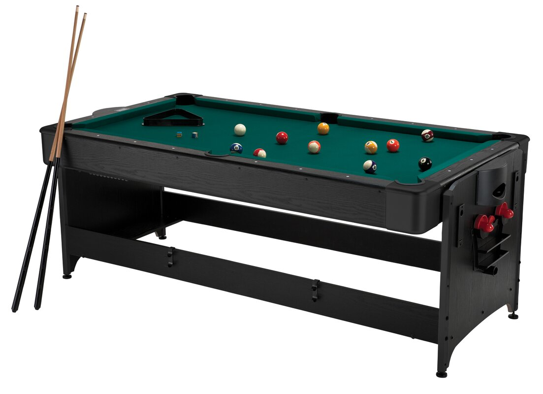 Attractive Fat Cat Pockey™ 3 In 1 Game Table