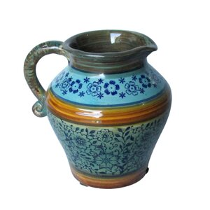 Pattern Pitcher