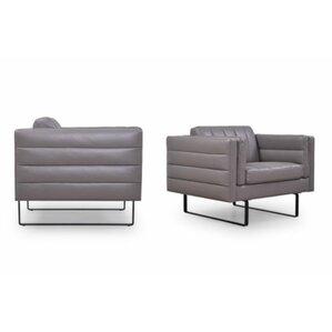 Shaka Configurable Living Room Set by Orren Ellis