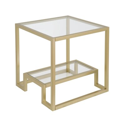 Modern Square End Side Tables Allmodern