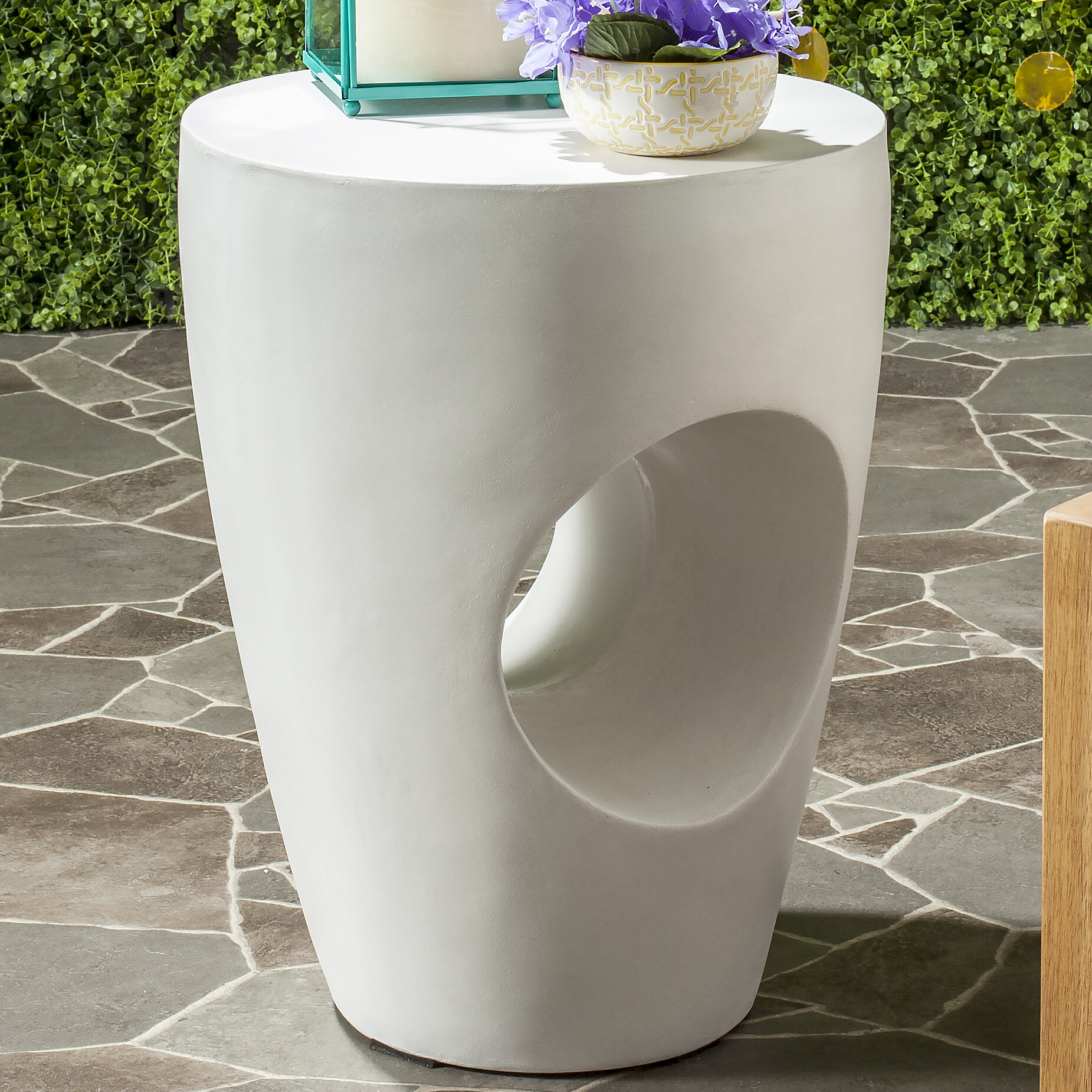 Pomelo Side Table