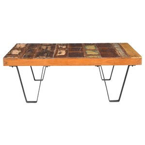 Minerva Coffee Table by Gracie Oaks