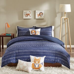 Oliver Duvet Cover Set