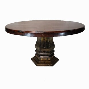 Bosse Solid Wood Dining Table