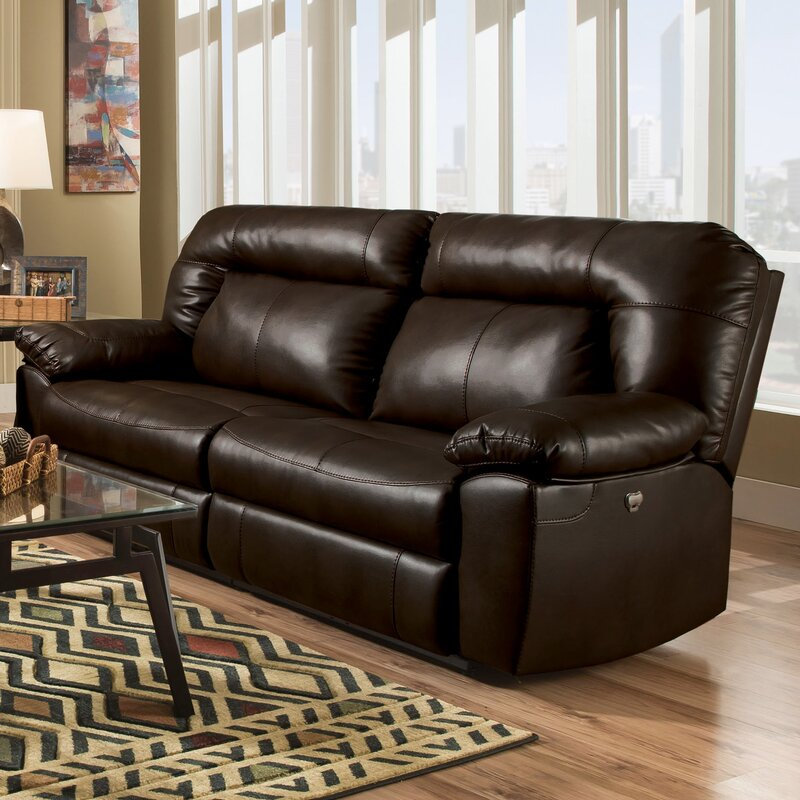 Awesome Bolles Dual Reclining Sofa Part 23