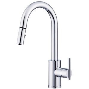 Danze? Parma Single Handle Deck Mounted Kitchen Faucet