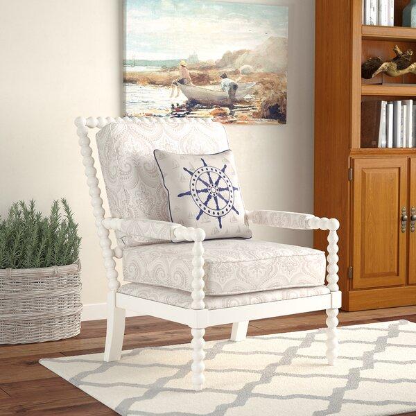 Spindle Armchair | Wayfair