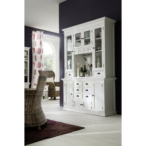kitchen hutch cabinet. Amityville Kitchen China Cabinet Dining Hutches You ll Love  Wayfair