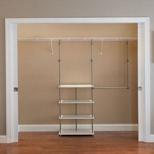 53 W Closet System