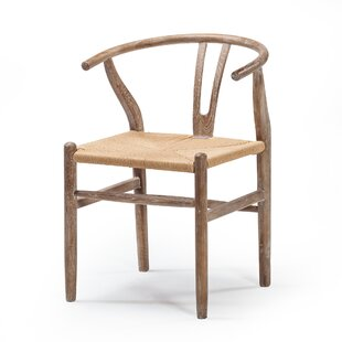 Gruenwald Solid Wood Dining Chair