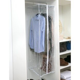 Merveilleux Hanging Garment Closet