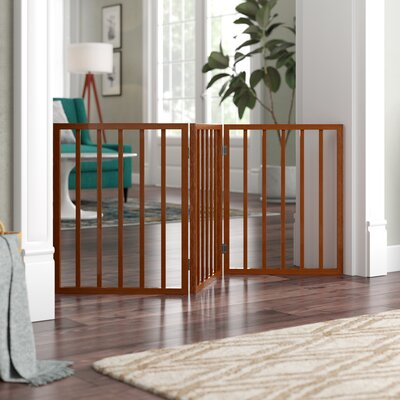 Pet Amp Dog Gates You Ll Love Wayfair