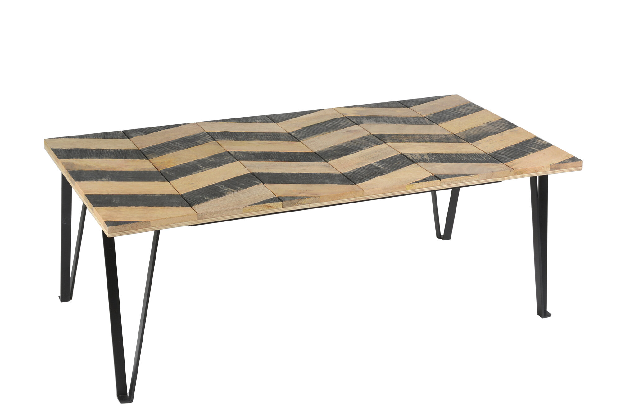 Exceptionnel Foundry Select Chestnut Run Coffee Table | Wayfair