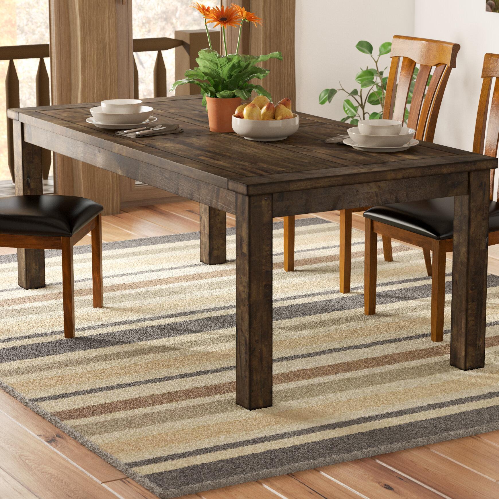 Mistana america dining table reviews wayfair