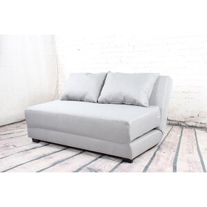 Theta Sleeper Sofa by Orren Ellis