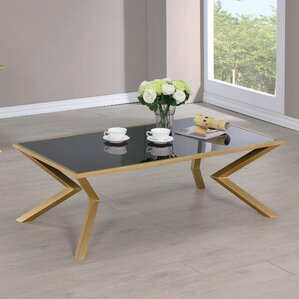 Dylan Coffee Table by Willa Arlo Interiors