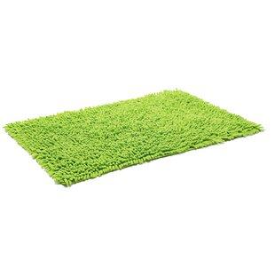 Rasta Green Area Rug by Etol Design AB