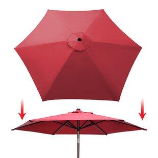Celine Patio Umbrella Cover