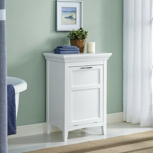 Avington Freestanding Laundry Hamper