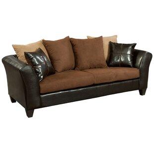 Utestående Jefferson Sofa | Wayfair GK-34