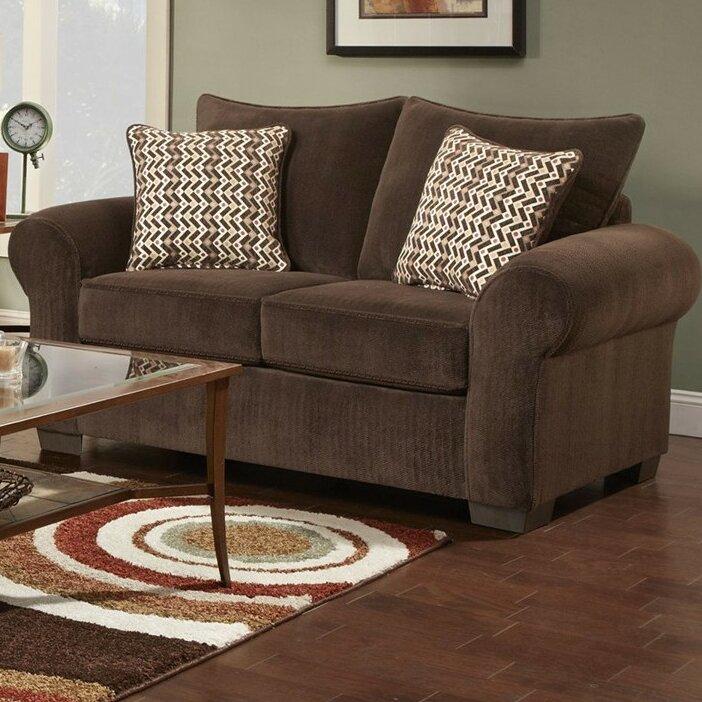 Red Barrel Studio Carrie Configurable Living Room Set Reviews