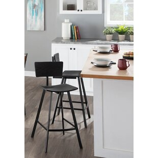 Spies 25 Bar Stool (Set of 2)