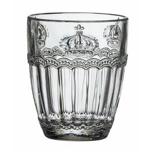 Victoria Crown Old Fashioned Glass (Set of 6)