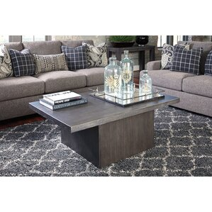 Lamoille Coffee Table by Signature Design by Ashley