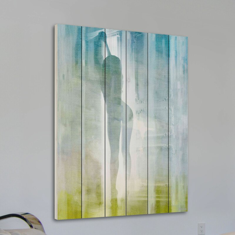 open door painting. \u0027Open Door\u0027 By Parvez Taj Painting Print On White Wood. \u0027 Open Door Painting