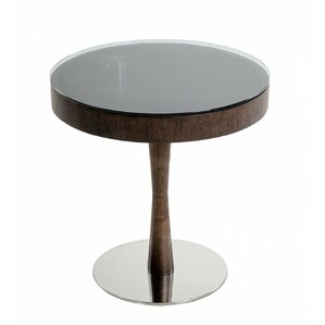 Camron Cottage End Table b..
