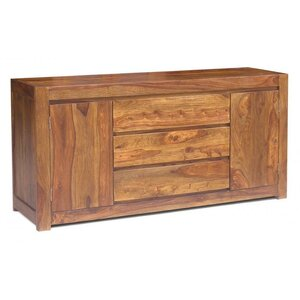 Milano 2 Door, 3 Drawer Sideboard