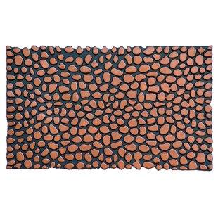 Pebble Shower Mat | Wayfair