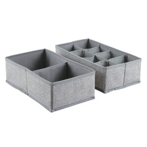 aldo small parts organizer