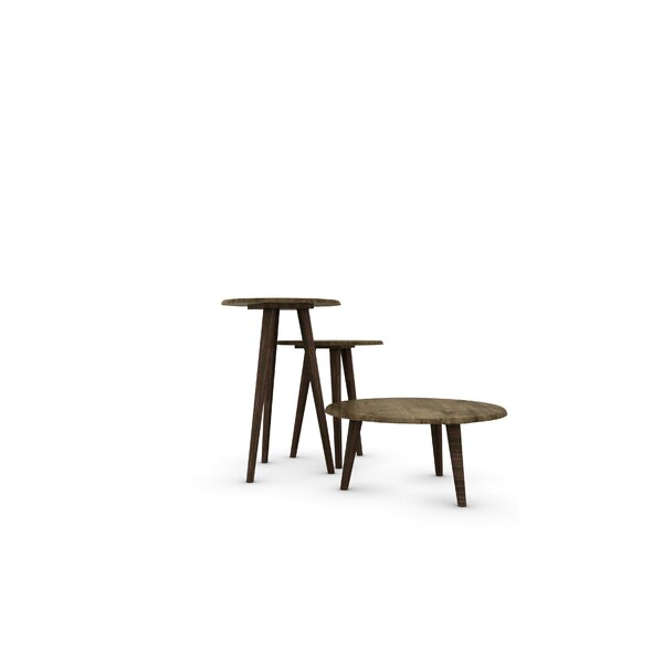 George Oliver Ripton Mid Century Modern Coffee Table: George Oliver Morristown Mid Century Modern End Table