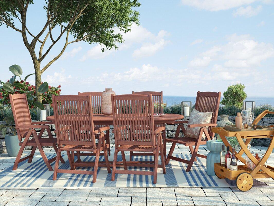 safavieh innen au enteppich courtyard in beige blau bewertungen. Black Bedroom Furniture Sets. Home Design Ideas