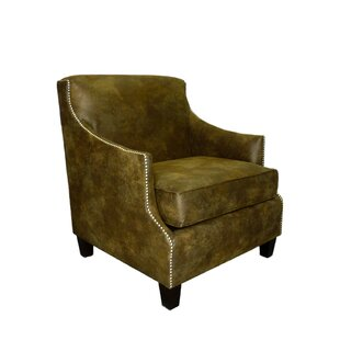 Rice Club Chair