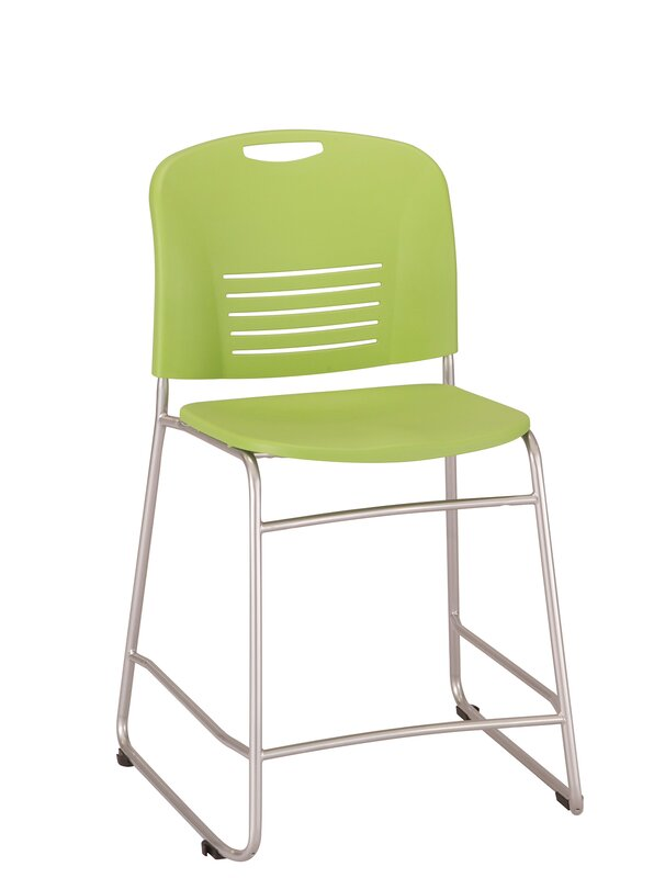 Vy™ Counter Height Sled Base Chair