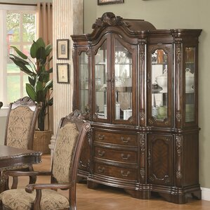 Fenland China Cabinet by Wildon Home ?
